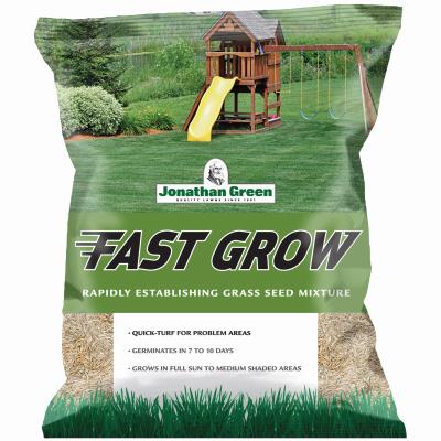 3LB FastGrow Grass Seed