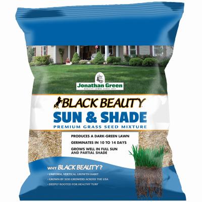 3LB Sun/Shade Gras Seed