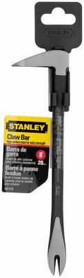 """8"""" Claw Bar Hammer"""