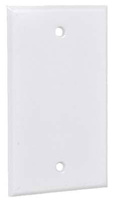 WH WP 1G Blank Cover