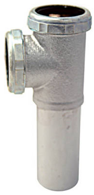 MP1-1/2Drain EndOut Tee