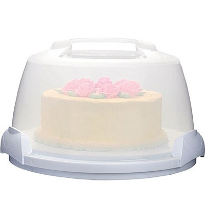 14x14x8.5 Cake Caddy