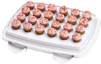 3N1 Cup Cake Carrier