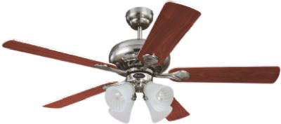 "52"" BrushNI Ceiling Fan"