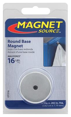 """1.425""""D RND Base Magnet"""