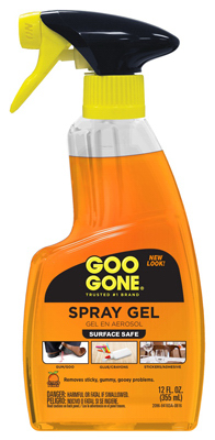 12OZ Goo Gone Gel