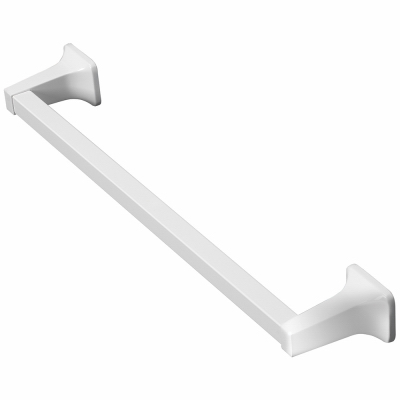 "BP 18"" CHR Towel Bar"