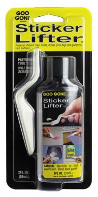 2OZ Sticker Lifter
