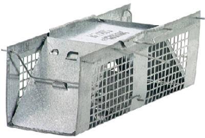 10x3x3 Cage Trap
