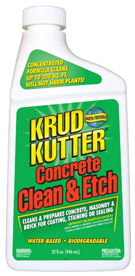 32OZ Concr/Etch Cleaner