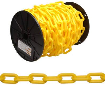 60 #8 YEL Plas Chain