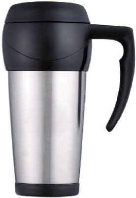 16OZ SS Travel Mug