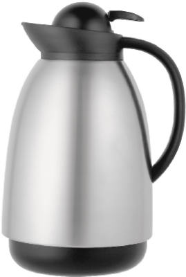 34OZ Push Button Carafe
