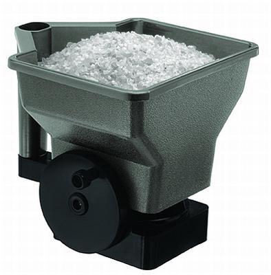 Ice Melt/Salt Spreader - Woods Hardware