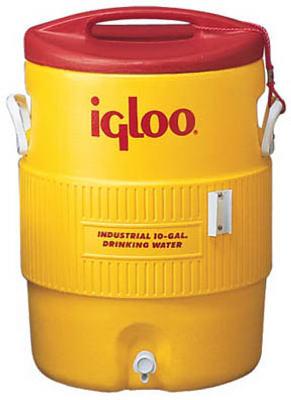 10GAL Indus WTR Cooler
