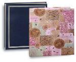 100Page Jumbo ScrapBook