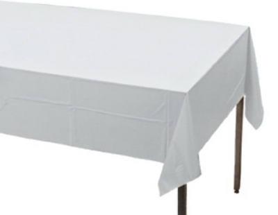 50x108 BTL Table Cover