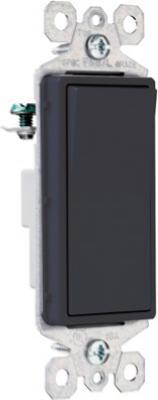 15A BLK GRND SP Switch