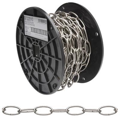 40 #10 Deco Chain