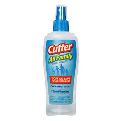 6OZ All Family Spray
