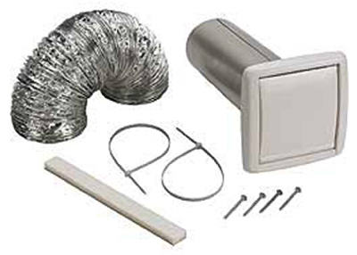 Wall Vent Kit