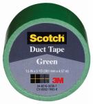 1.5x5YD GRN Duct Tape