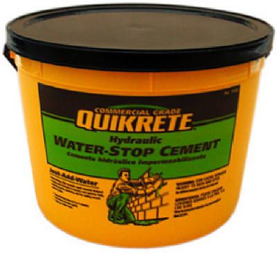 10LB WTR Stop Cement