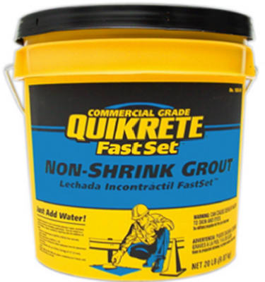 20LB FS No Shrink Grout