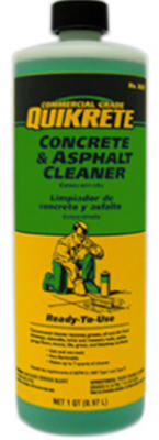 QT Concrete Cleaner