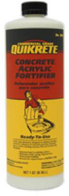 QT Acrylic Fortifier