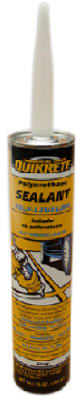 10.1OZ GRY Poly Sealant