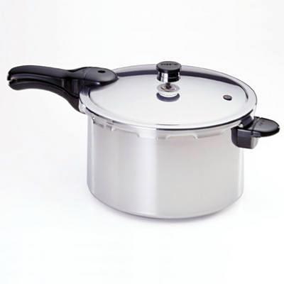 8QT ALUPres Cooker