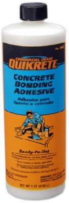 QT Concr Bond Adhesive