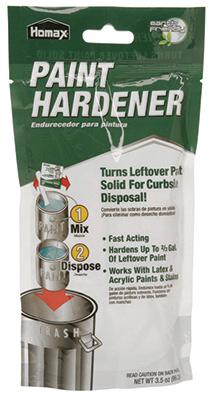 3.5OZ Paint Hardener