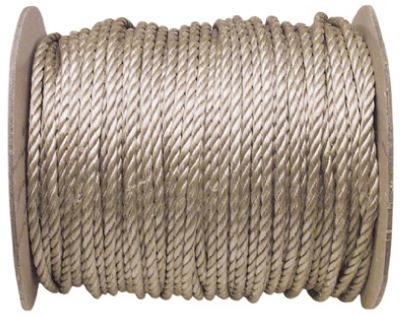 1/4x1200 Unmanilla Rope