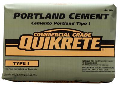 47LB Portland Cement - Woods Hardware