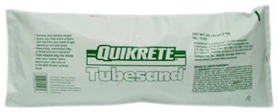 60LB Tube Sand - Woods Hardware