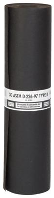 30LB D226 Asphalt Felt