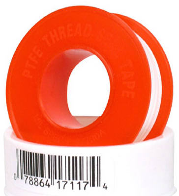 1/2x520 PTFE Seal Tape