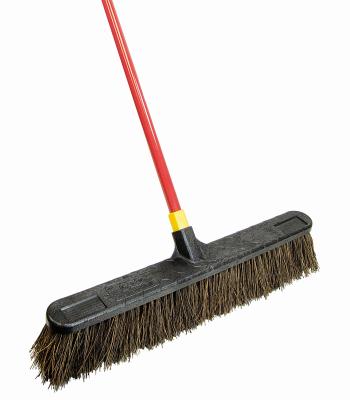"24"" Bulldozer Broom"