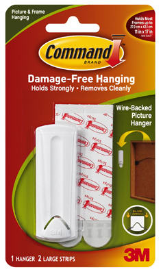 Wire Hanger Command