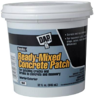 QT Concret/Mortar Patch