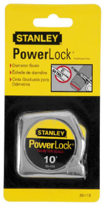 10 Powerlock Tape Rule