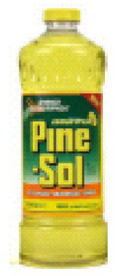 28OZ Pine Sol Cleaner