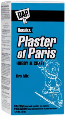 4.4LB Plaster Of Paris