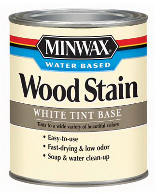 QT WHT Tint WB WD Stain