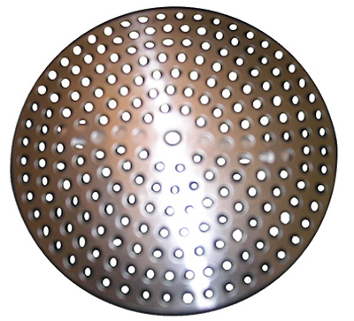 "Ever3-1/8""Sink Strainer"
