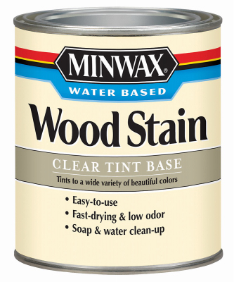 QT CLR Tint WB WD Stain