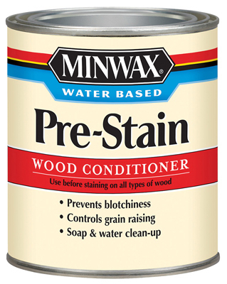 QT WB Stain Conditioner