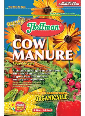 4LB Cow Manure